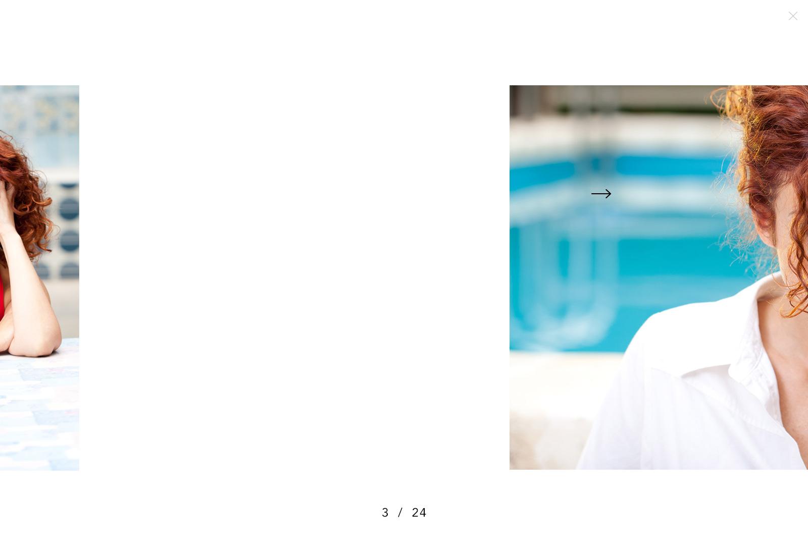 Marta chiner - Branding, diseño y desarrollo web para la actriz valenciana Marta Chiner
