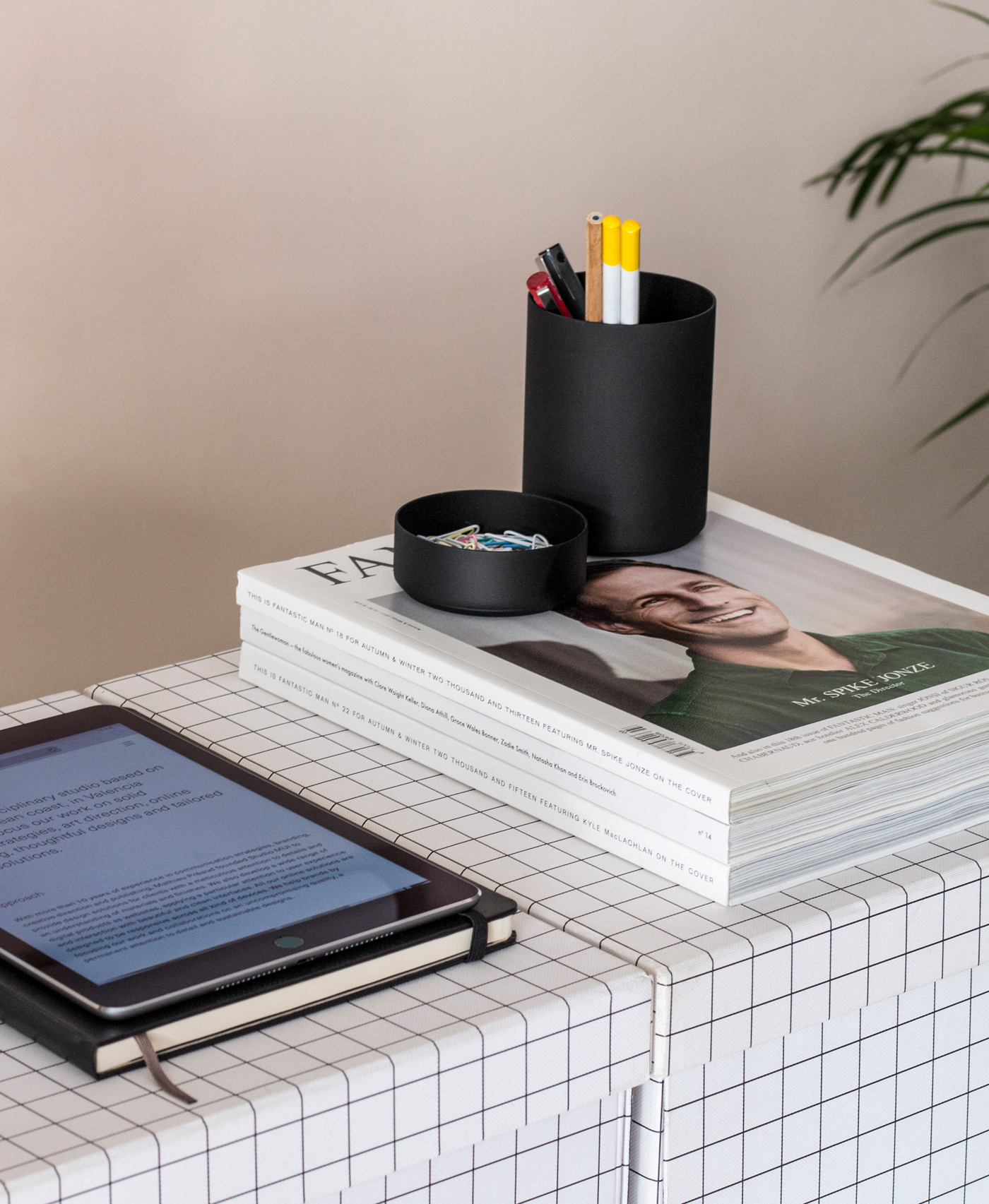 Studio MUI - Branding Strategy, Design & Digital Solutions in Valencia