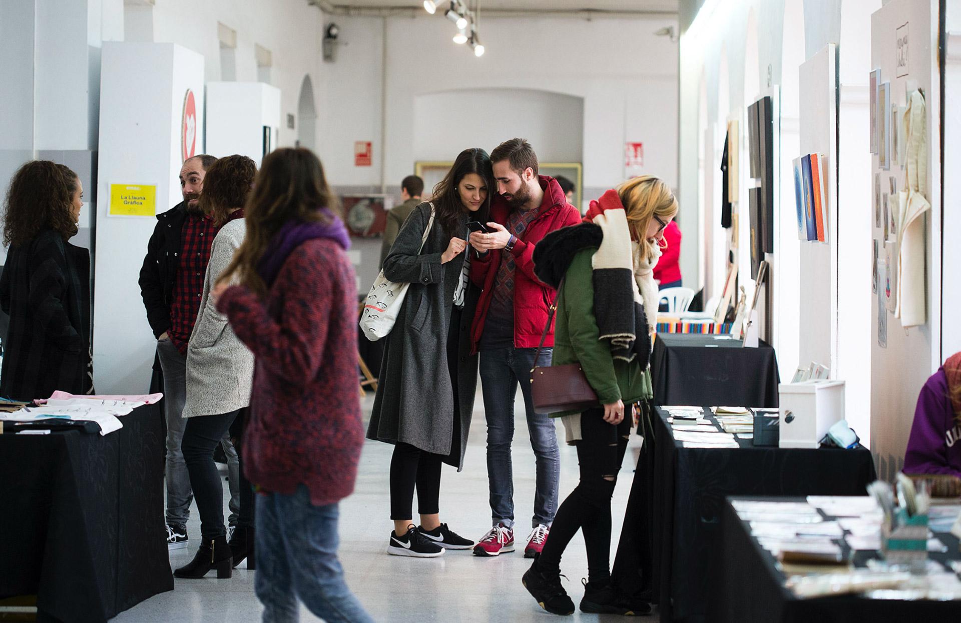 Festival Emac - Fotografa Carmen Ripollès (ACF Fotografía)